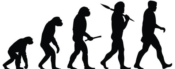 Intro to Evolution – www.MrAscience.com