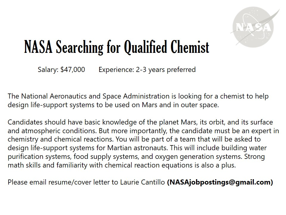 applying for jobs  u2013 day 1  u2013  mrascience com