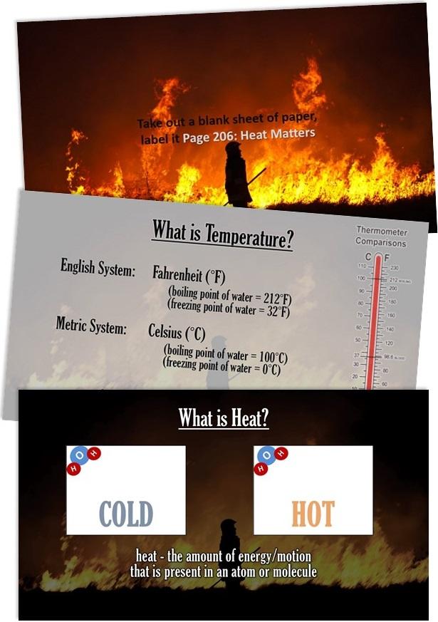 heatmatters